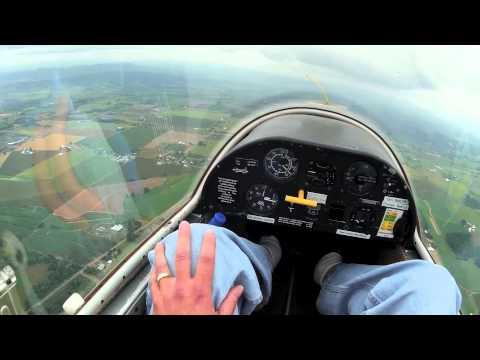 Lesson 1 Glider