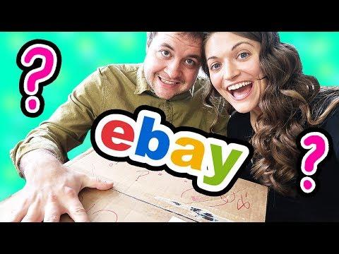 OPENING MY $500 EBAY MYSTERY BOX (Art Supplies?)