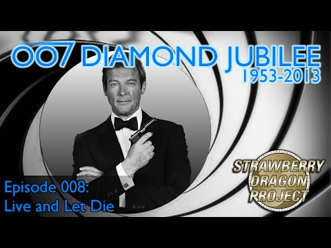 Live And Let Die Review - 007 Diamond Jubilee #08