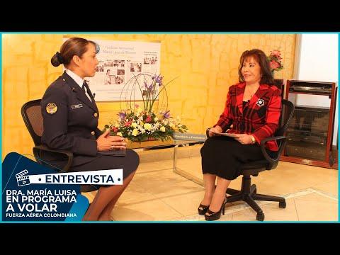 Entrevista de la FAC • Dra. María Luisa Piraquive