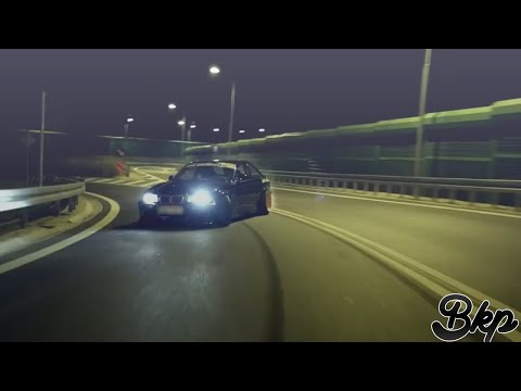 Best Of Street Drifting 2017 HD