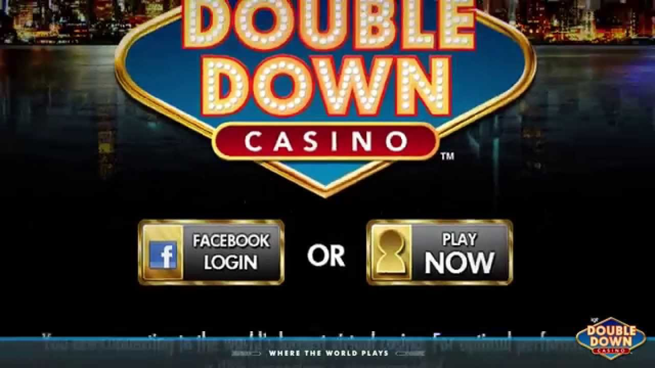Doubledown casino play as guest pot of gold slot machine games