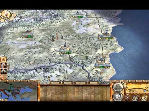 Imperiul Dacilor X - Dacia invadeaza Macedonia [Episodul 10]