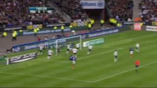 フランス vs アイルランド 【2010 FIFA ワールドカップ】 欧州予選