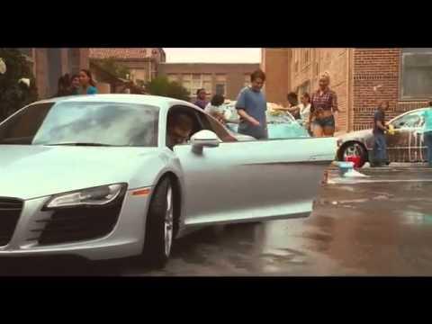 Cameron Diaz Bad Teacher Car Wash Gif