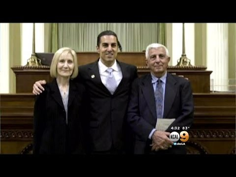 Assemblyman Mike Gatto Opens Up About Father