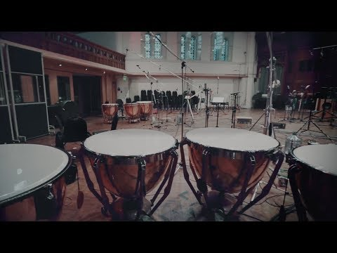 Spitfire Audio Presents: Hans Zimmer Percussion