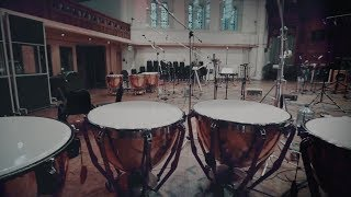 Spitfire Audio Presents: Hans Zimmer Percussion