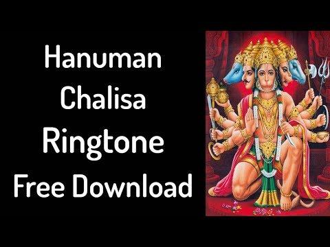 Hanuman chalisa by amitabh bachchan ringtone free download.
