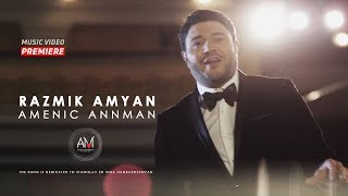 Razmik Amyan Amenic Annman