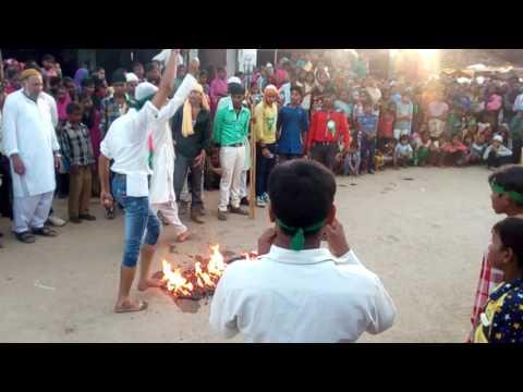 Moharam .sonebhadra video