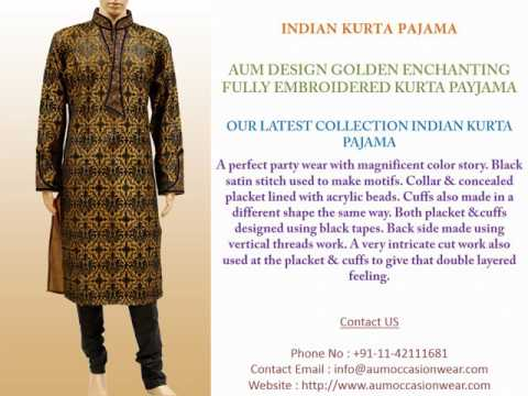 Indian Kurta Pajama