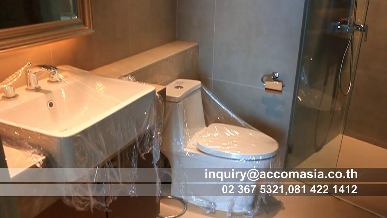 Krung thon buri bts toilets
