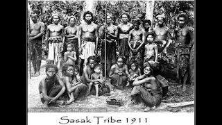 Sejarah Lombok dan Suku Sasak - Lombok Dari Masa Ke Masa