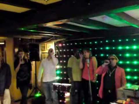 hey jude karaoke awsome lamb pub andover hampshire