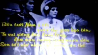 [Đàn tranh - Vietnamese Zither] MÊ LINH BIỆT KHÚC - Song tấu đàn tranh