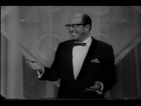 Hollywood Palace 5-19  Phil Silvers (host), James Brown, Jack Jones, Polly Bergen, Henny Youngman