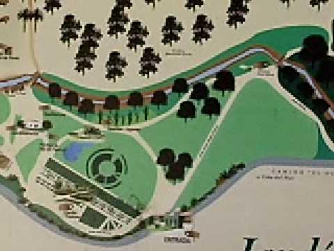 Plano de ubicaci n del jard n bot nico youtube for Caracteristicas de un jardin botanico