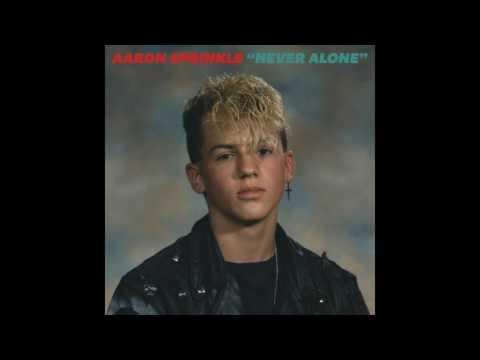 Aaron Sprinkle - Never Alone