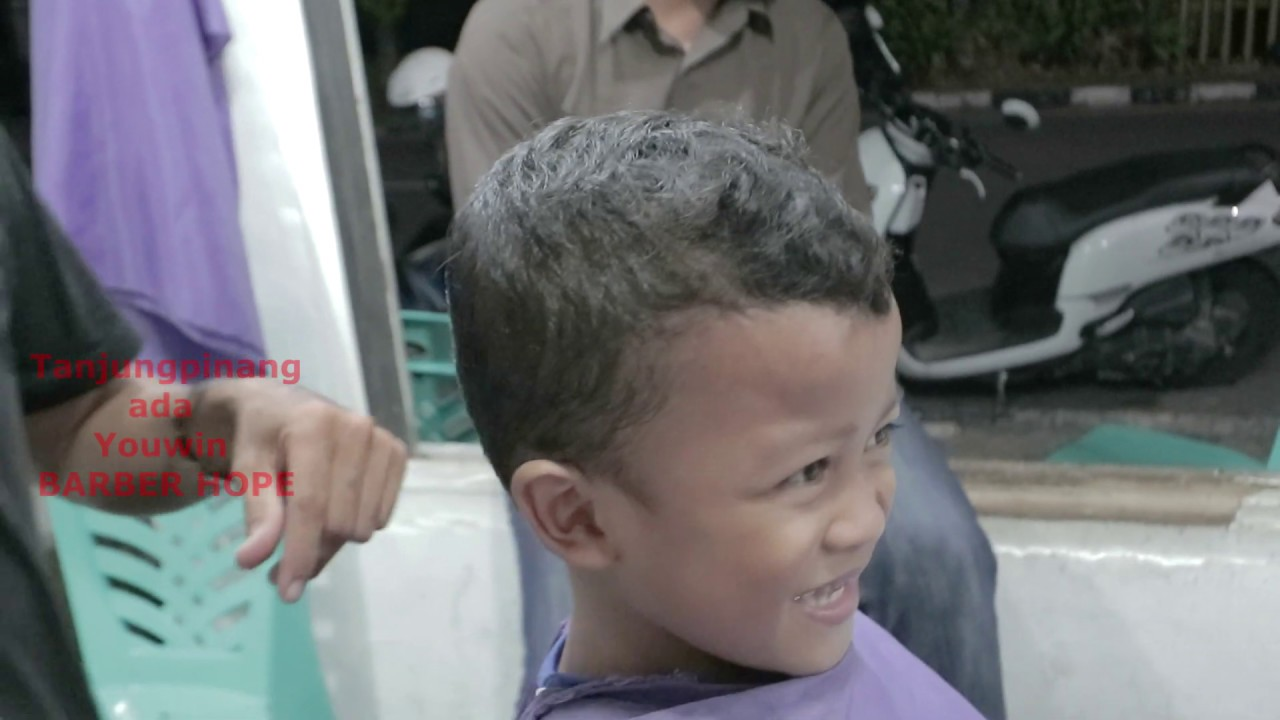 THE BEST KIDS HAIRCUT TUTORIAL STEP BY STEP 2019 Download video - get video  youtube 38a627cd47