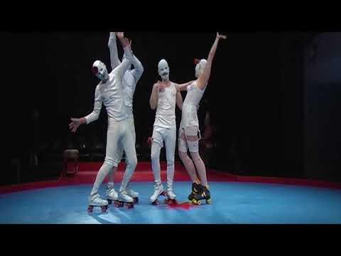 König Ubu Autor: Alfred Jarry, Regie: Walter Weyers