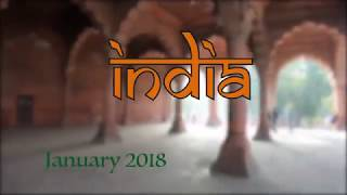 India Travel Highlights in less than 3 mins