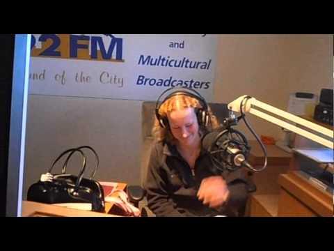 Women of the airwaves 92.1 FM, Hobart, Tasmania