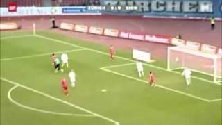 Switzerland - Axpo Super League (24. Runde): FC Zürich - FC Sion 2-0 (12/03/11)