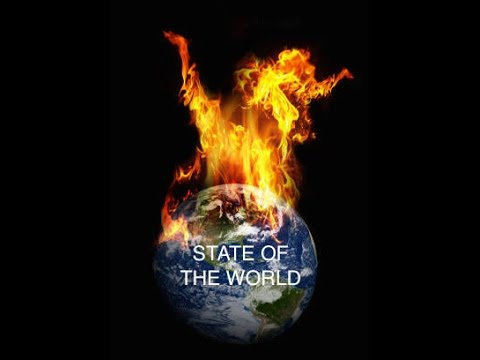 STATE OF THE WORLD (OFFICIAL DOCUMENTARY 2015)