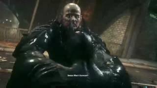 Batman: Arkham Knight [Hard v1] - Part 1   2 Deaths