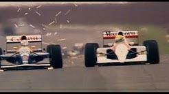 Senna - Trailer deutsch / german HD