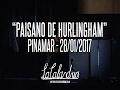 DIVIDIDOS - Paisano de Hurlingham. Pinamar 28/01/2017