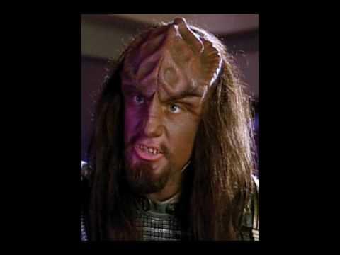 Klingon's Battle Theme, Qapla!!!