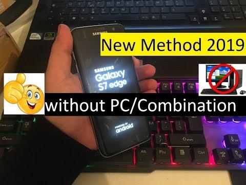 New Method 2019 Samsung S7 Edge 8.0 FRP Google Account Bypass 8.0 Oreo S7 edge Bypass SM-G935F thumbnail