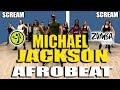 Michael Jackson Janet Jackson Scream AFROBEAT Sanzonetti mp3