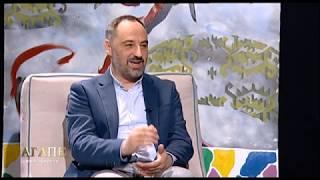 Vladimir Đurđević--Meteorologija i klimatske promene (22.03.20) - 1.deo