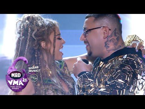 Download Ελένη Φουρέιρα & Mad Clip – Μπορεί | ΜAD Video Music Awards 2021 από τη ΔΕΗ