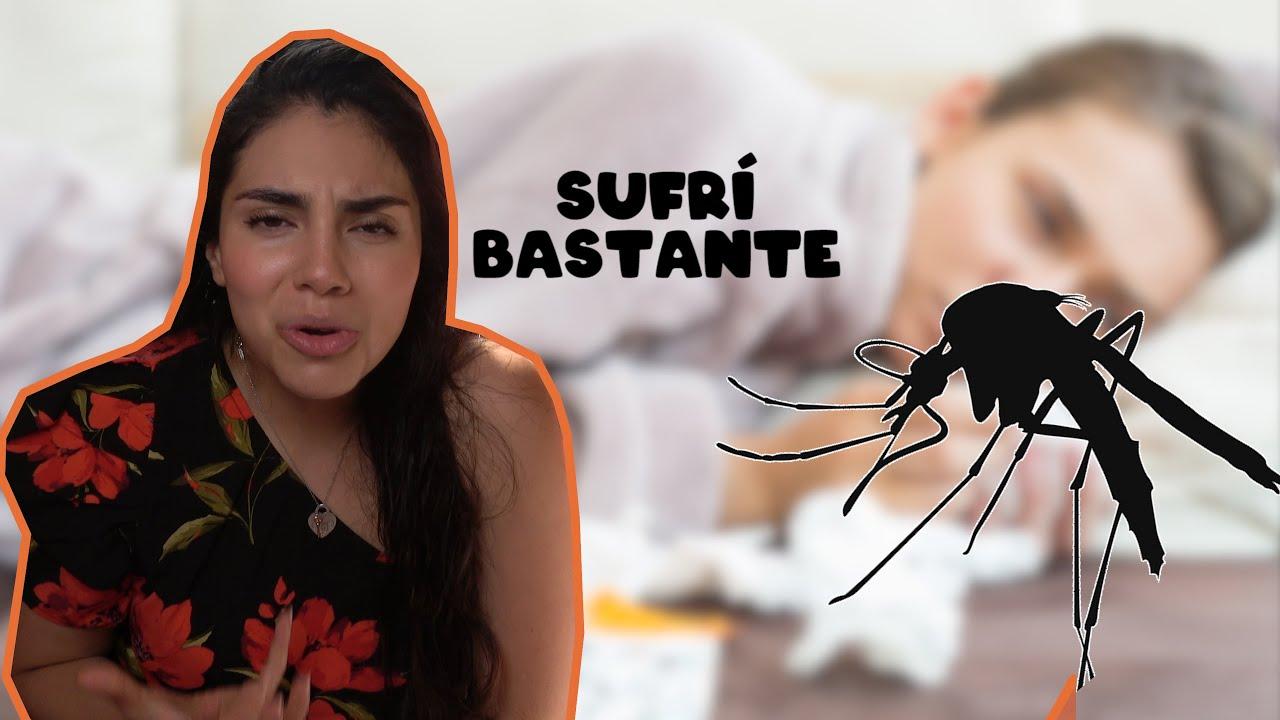 Story Time: ¡Me dió Dengue!