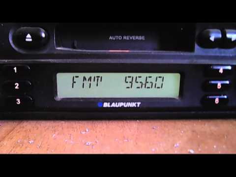 fm dx continous troposcatter radio kolozsvar 14:35