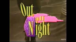 Out All Night-Full Episode