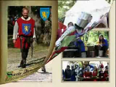Rivivi il Medioevo 2007 - il libro