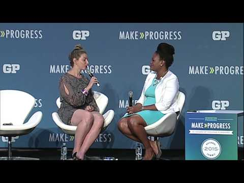 Make Progress 2015: A Conversation on Criminal Justice Reform