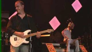 """Jamiroquai """"Soul Education"""" Live At Montreux 2003"""