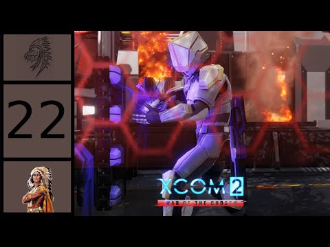 XCOM 2: Tactical Legacy Pack - Lazarus Project - Mission 1/7 - Hasty Prison Break |