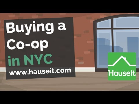 The Complete Guide to Buying a Co-op in NYC (2019) | Co-op Purchase
