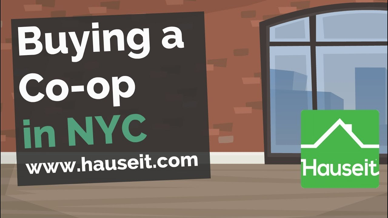 The Complete Guide to Buying a Co-op in NYC (2019) | Co-op Purchase Process