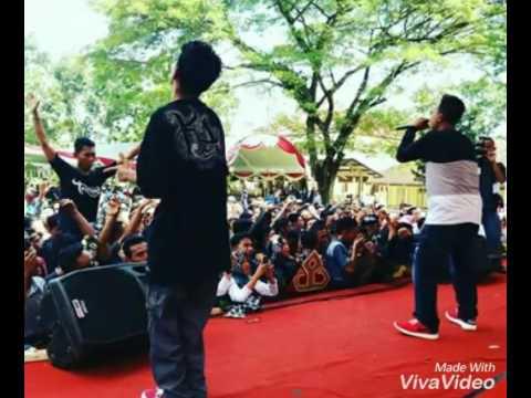 Teman Rasa Pacar - Pjr Microphone ft Mc dhot