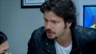 Arka Sokaklar - Zeynep, Tunç'a İngilizce Öğretiyor! 249. Bölüm