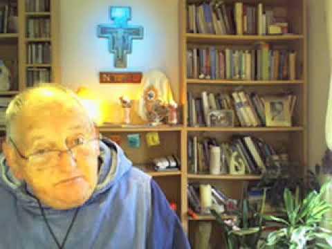 Feb: 18th Sunday: Morning Prayers Day 5/40 4 God's Abundance 2 The Tau Community USA/UK/Finland