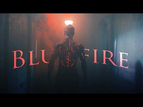 Jordan Parrish - Bludfire [for FB]